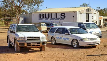 workshop oasis bull car renting car rental 2